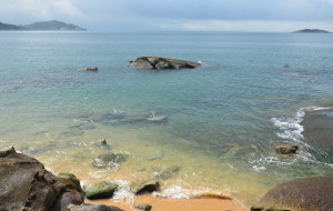 【东山岛图片】东山,记忆中的大海…