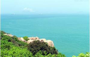 【外伶仃岛图片】珠海——外伶仃岛