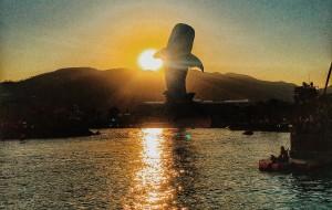 【珠海横琴长隆国际海洋度假区图片】珠海长隆海洋王国完整攻略