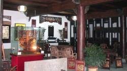 西塘景点-明清木雕馆