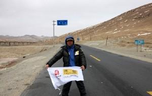 【玉珠峰图片】青藏高原看雪山(一)玉珠峰