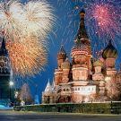 莫斯科攻略图片