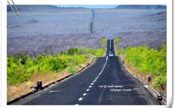 加拉帕戈斯群岛 宝藏纪念