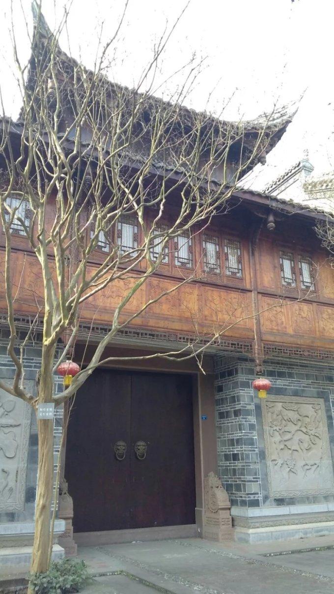 成都古镇一日游--2016两次去大邑新场周边,大热血宝石海贼王攻略图片