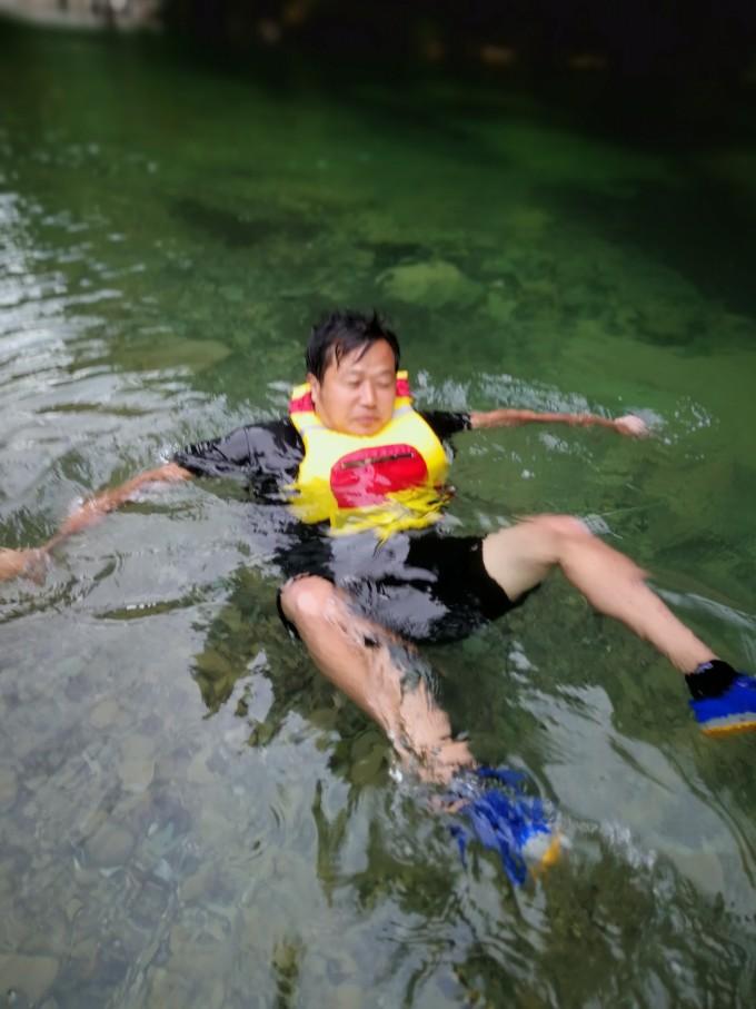 野漂之溇水河(湖北省恩施州鹤峰县),张家界自助游攻略