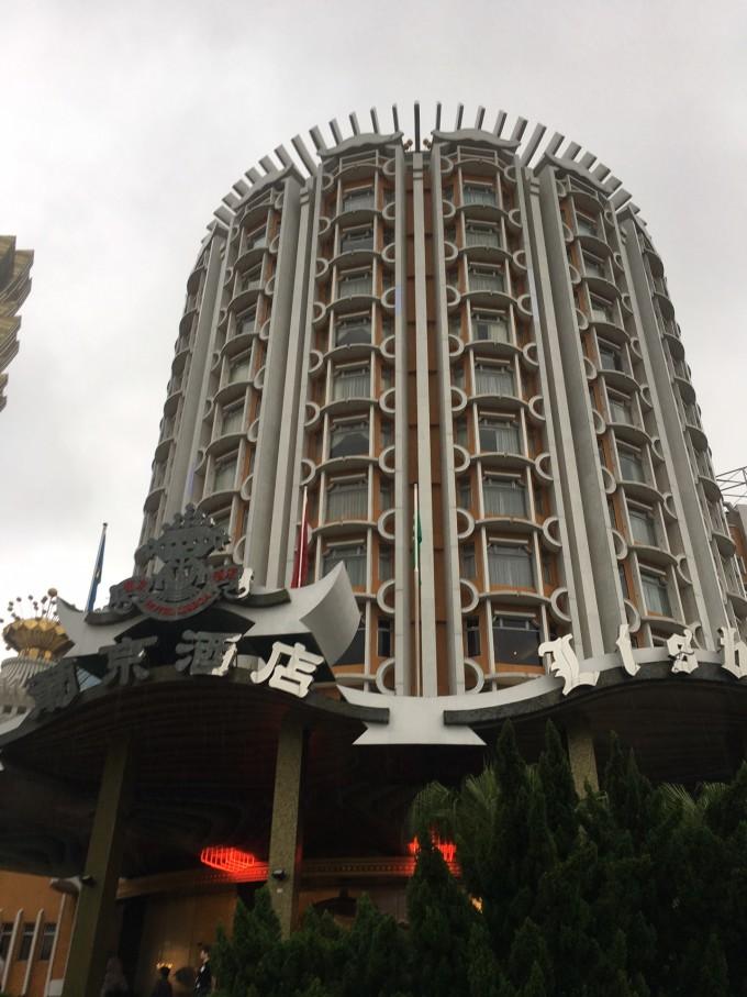 ps素材广州建筑框线