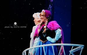 【上海迪士尼度假区图片】季卡之旅 ┃ 迪士尼亲子深度游(三)——【梦幻世界】