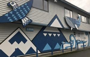 阿拉斯加娱乐-Kenai Fjords Tours