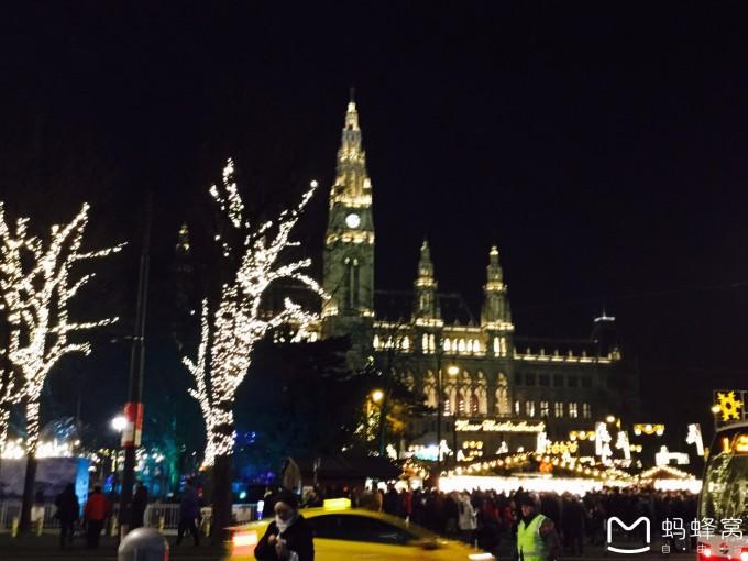 吸欧气的东欧蜜月之旅图片