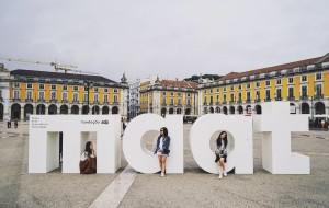 【葡萄牙图片】【葡萄牙自驾】大城与小众,葡挞章鱼波特酒🇵🇹