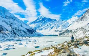 【因弗卡吉尔图片】【天堂之境——THE ROAD TO PARADISE】新西兰南岛自驾