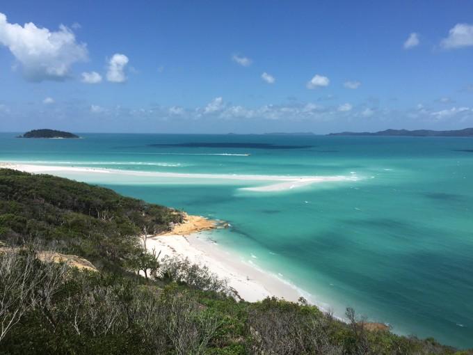这个春节带上爸妈游土澳(悉尼/汉密尔顿岛/墨尔本)