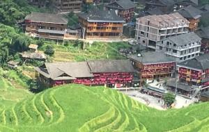【柳州图片】自驾第三站龙脊平安寨-金坑大寨-贵州从江