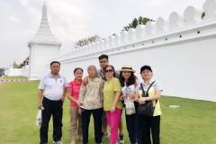 全家泰国蜜月游(更新中)