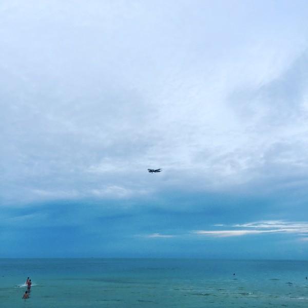 6月曼谷苏梅岛漂洋过海来看你(闺蜜+亲子自由行附攻略
