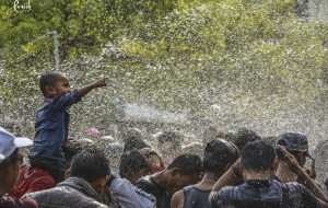 【蒲甘图片】赤足的信仰与狂欢,没想到你是这样的缅甸