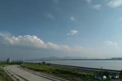 20170813 骑行转塘到滨江