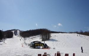 小樽娱乐-SNOW CRUISE ONZE滑雪场