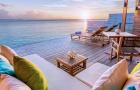 西安Q2直飞马尔代夫芙拉瓦丽岛7天5晚自由行(一价全包+海底餐厅+赠保险/蜜月礼包+全程1对1服务)