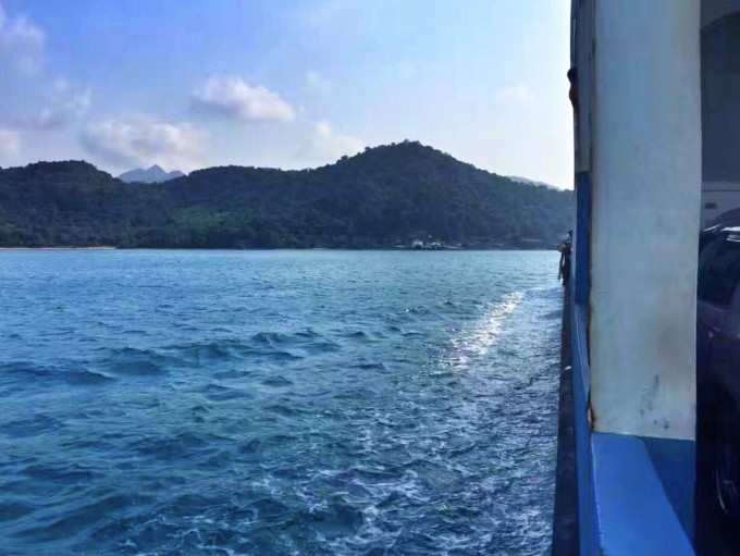 泰国象岛实用攻略