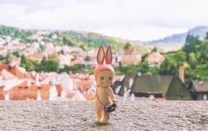 【中欧图片】踏着中世纪的音符,一歩一童话