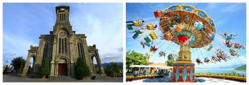 游戏乐园珍珠岛游乐园拥有各种娱乐设施,包含过山车,旋转木马,海盗船