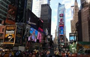【纽约图片】14年美东行,去打个酱油(上,波士顿,纽约)