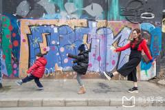 2017上海亲子旅拍(旅游+跟拍)——在路上,認識世界;在途中,認清自己
