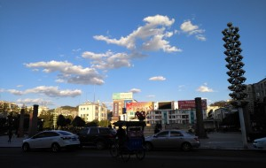 【会理图片】攀枝花二滩电站-----会理古城-----红旗水库---皎平渡