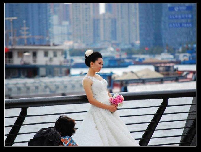 《伯婴旅行日记》2012环南中国游-3 上海篇