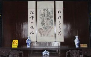 【合肥图片】张治中故里黄麓镇