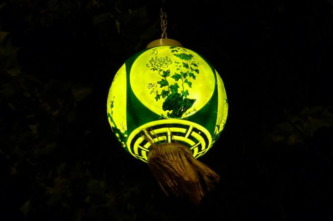 【浙江平湖】神奇的西瓜灯节
