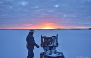 【伊尔库茨克图片】从西伯利亚到北极圈,感受极寒俄罗斯(贝加尔、莫斯科、彼得堡、摩尔曼斯克)