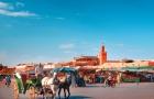 摩洛哥CTM大巴车票(卡萨布兰卡到马拉喀什)