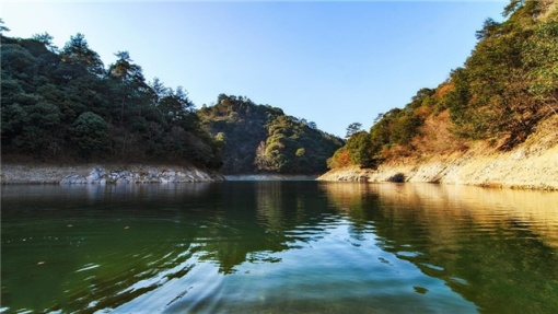 醉美千岛湖 · 穿越牧心谷一日轻徒步,华东最长水杉森林步道