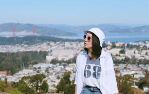 【一号公路图片】【带闺蜜玩转1号公路】旧金山一路向南~3大主题乐园+超美海滩