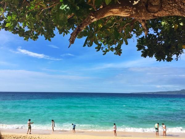 浪漫岛屿-长滩岛(2017年春节详细游玩购物住