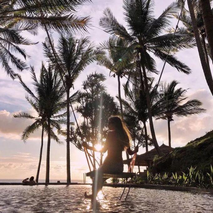 普吉岛 自由行攻略   看到这张图片,小编感叹道,终于不用跑到巴厘岛的