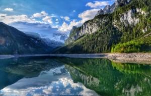 【中欧图片】当湖光山色触碰波西米亚的初夏