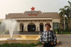 埃及土耳其十八天探险之旅...夜宿红海红星酒店记