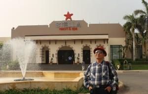 【埃及图片】埃及土耳其十八天探险之旅...夜宿红海红星酒店记