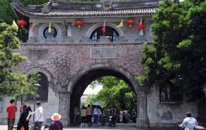 【溪口图片】2017.宁波溪口自助行(上海出发)