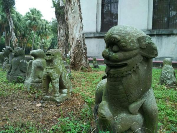 重回赤坎老街之九二一路诸园与湛江博物馆