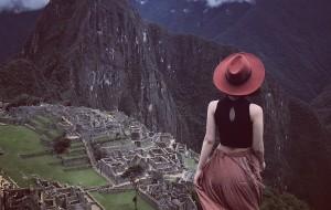 【南美图片】南美秘鲁篇——失落的空中之城马丘比丘