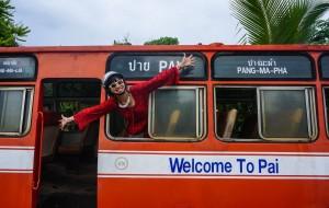【曼谷图片】【二刷清迈老司机】 告诉你泰国十要十不要 清迈-PAI-曼谷-大城12天全攻略