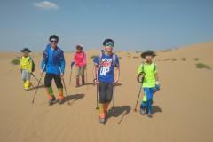 广州几步路户外沙漠夏令营二(沙漠中1)