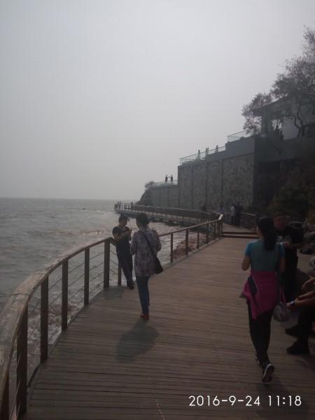 家乡美----葫芦岛(兴城海滨)--兴城市游记--蚂蜂窝