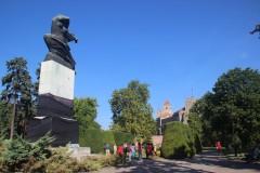 东欧七国之旅(八)-----走进塞尔维亚首都-贝尔格莱德