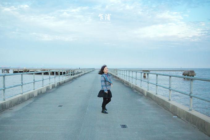 乍浦,海边小镇,周末度个假,平湖自助游攻略 - 马蜂窝