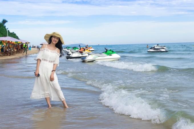 【北海涠洲岛4天3夜】毕业旅行就是要去海边浪里个浪